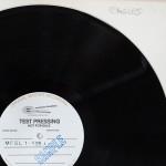 Test Press MFSL1-126
